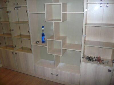 шкаф для книг 1