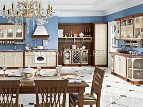 кухня Римини 1