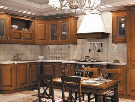 кухня Шератон 1