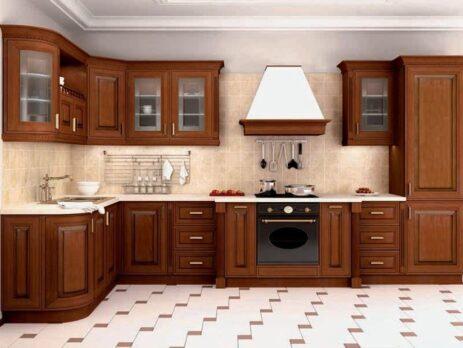 кухня Шератон 2