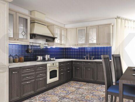 кухня Адриа 1