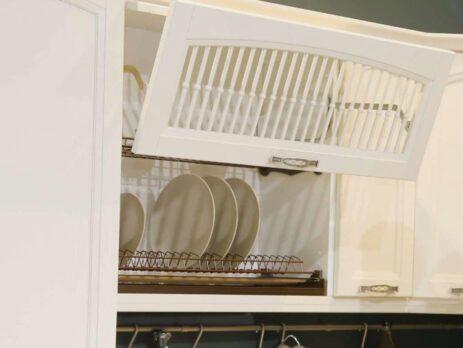 Кухня Амальфи бежевая 7