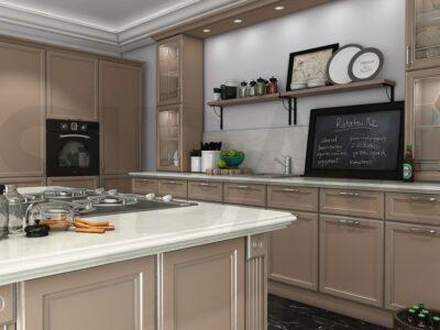 кухня Бьянка 1