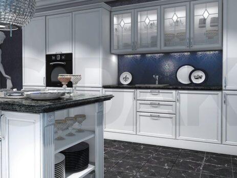 кухня Бьянка 4