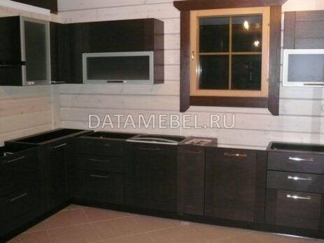 кухня с фасадами Эльба 22