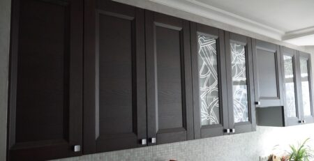 кухонный гарнитур Альба Венге 1