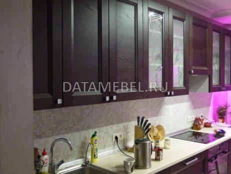 кухонный гарнитур Альба Венге 2