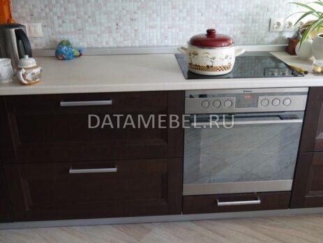 кухонный гарнитур Альба Венге 23
