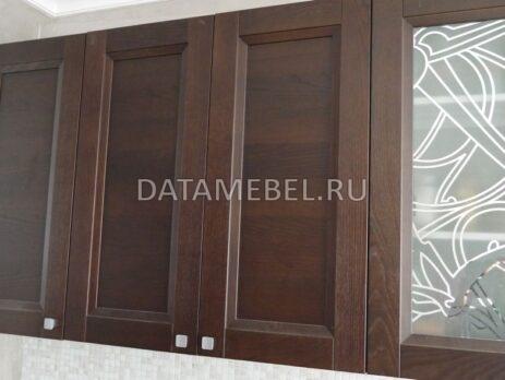 кухонный гарнитур Альба Венге 24