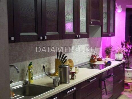 кухонный гарнитур Альба Венге 25