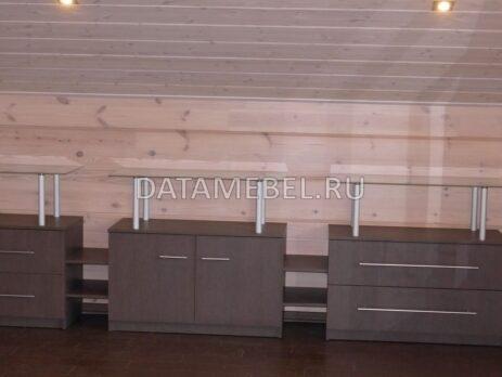 корпусная мебель на заказ 12