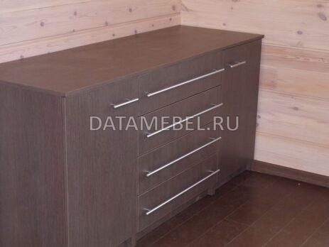 корпусная мебель на заказ 16