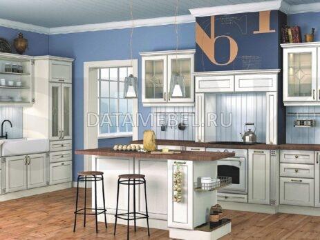 кухня Антия 12