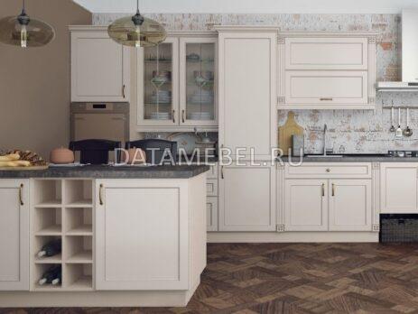кухня Антия 13
