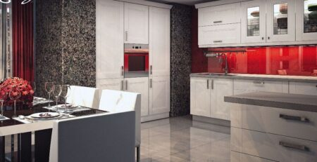 кухня Белла 1