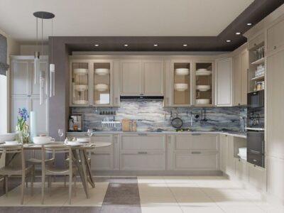 кухня Милан 11