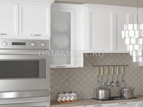 кухня Милан 15