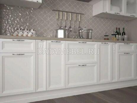 кухня Милан 16