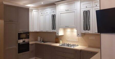 кухонный гарнитур Лугано 21