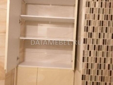 Шкаф для ванной и туалета 15