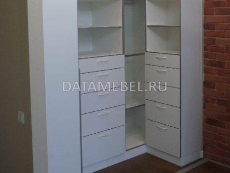 встроенные шкафы раумплюс 16