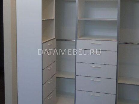 встроенные шкафы раумплюс 17