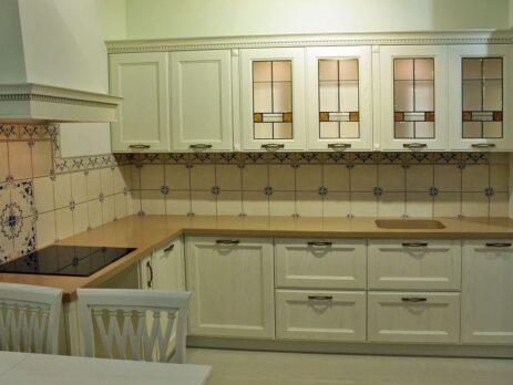Дизайн угловых кухонь на заказ 23