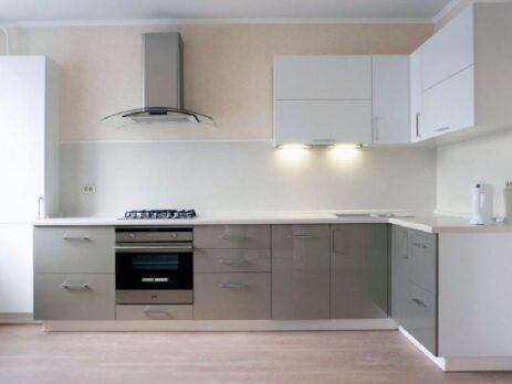 Дизайн угловых кухонь на заказ 24