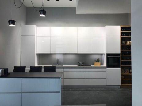 кухни в современном стиле 15
