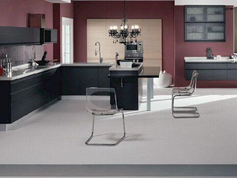 кухни в современном стиле 16