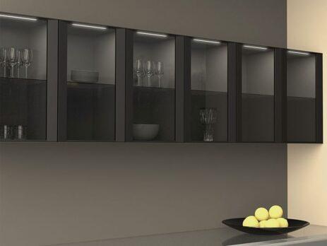 кухня Айрон 30