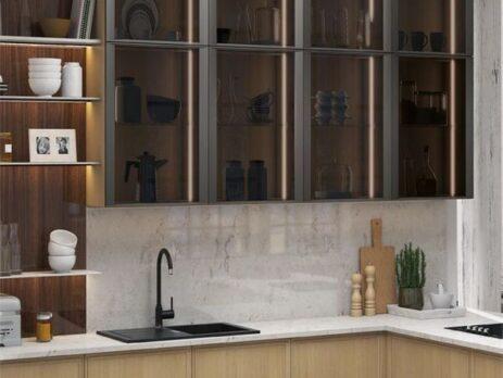 кухня Айрон 32