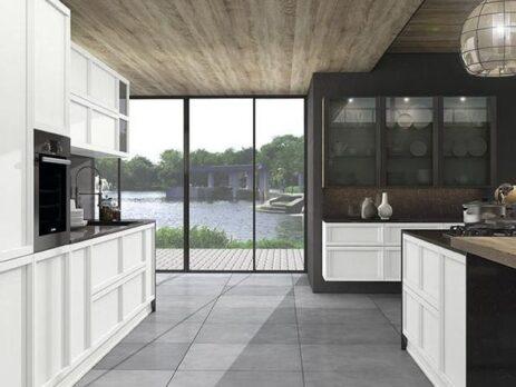 кухня Айрон 27