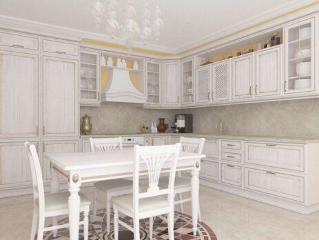кухня Аврора 22