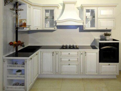 кухня Аврора 23