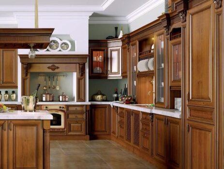 кухня Бергонцо 22