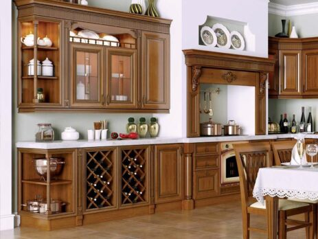 кухня Бергонцо 23