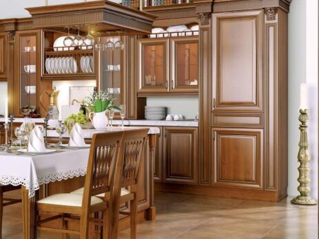 кухня Бергонцо 24