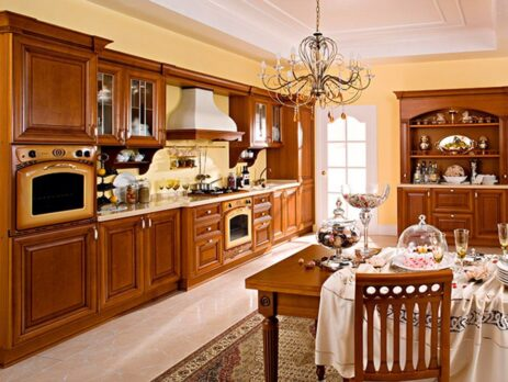 кухня Бергонцо 26