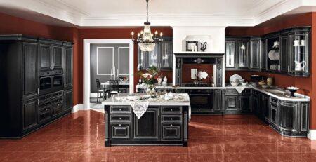 кухня Гальяно 21