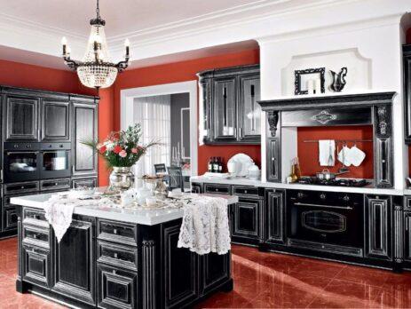 кухня Гальяно 22