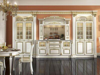 кухня Этернити 21