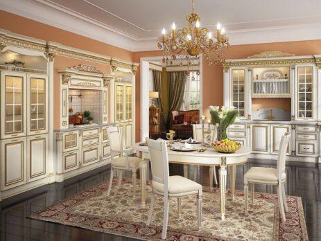 кухня Этернити 22