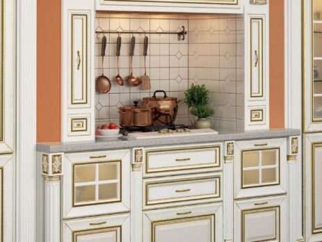 кухня Этернити 25