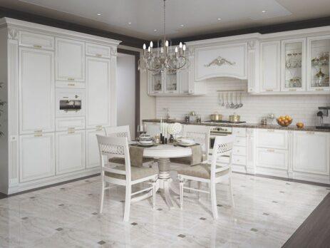 кухня Кальяри 21