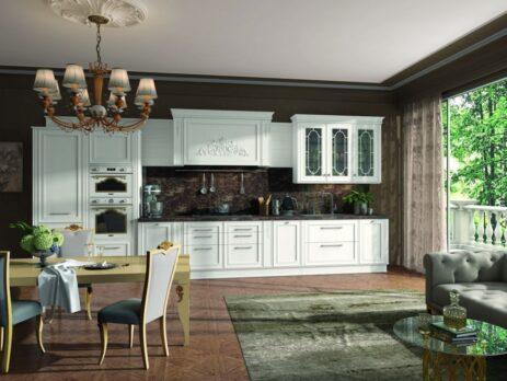 кухня Комо 22