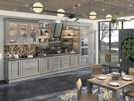 кухня Комо Фондо 22