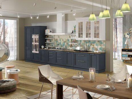 кухня Комо Фондо 23