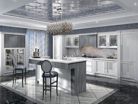 кухня Комо Фондо 24