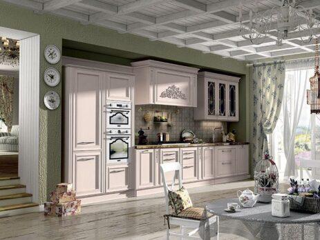 кухня Комо Фондо 27
